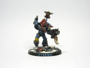 Space Wolves Malwettbewerb - Einherjar