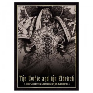 the Gothic and the Eldritch
