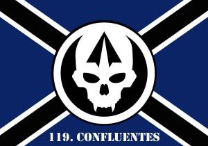 119. Confluentes Luftwaffe