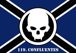 119. Confluentes