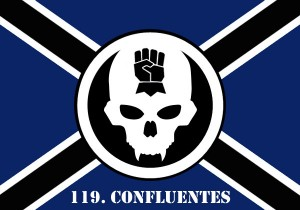 119. Confluentes Panzerkompanie