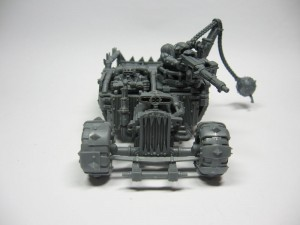 Ork Hot Rod