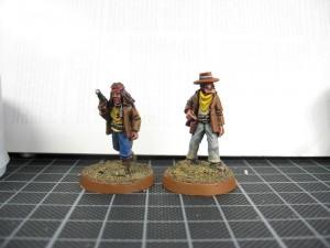 Indianer & Cowboy