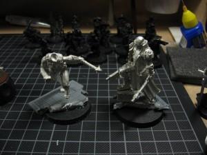 Inquisitor Miniaturen in 54mm