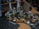 Taban Miniatures - Eden Clan Bamaka