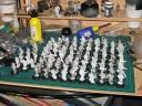 Renegade Miniatures - Germans