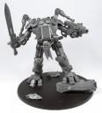 Legio Canum - Ehrwürdiger Cybot