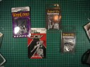 Reaper und Freebooters Fate Blister