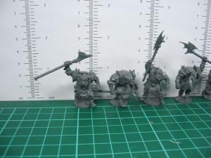 Kings of War Ork Greatax