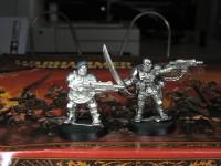 I-Munda - Stormtrooper Sarges