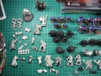 Space Marine Lot