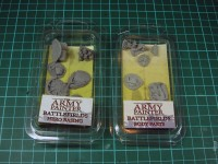 The Army Painter Battlefield Bitz