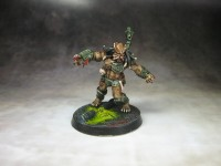 Heresy Miniatures - Predator