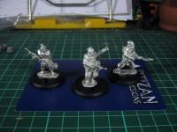 Artizan Design - Nacht Jaeger Command
