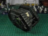 Rogue Trader - Mk I Land Raider