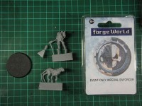 Forge World - Show Only Limited Enforcer